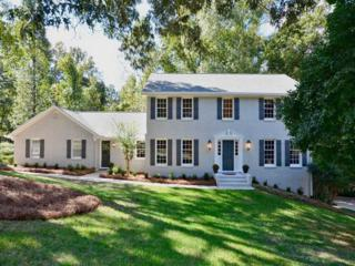 5254  Forest Springs Drive  , Dunwoody, GA 30338 (MLS #5358679) :: Dillard and Company Realty Group