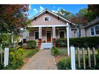 317  Ferguson Street  , Atlanta, GA 30307 (MLS #5358708) :: The Zac Team @ RE/MAX Metro Atlanta