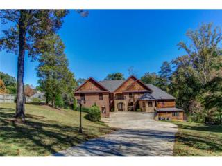 8935  Old Keith Bridge Road  , Gainesville, GA 30506 (MLS #5358712) :: The Buyer's Agency