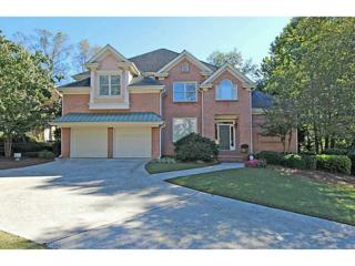 53  Peppertree Court  , Marietta, GA 30068 (MLS #5358724) :: Dillard and Company Realty Group
