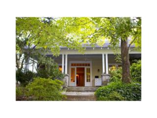 1007  Highland View NE , Atlanta, GA 30306 (MLS #5358777) :: The Zac Team @ RE/MAX Metro Atlanta