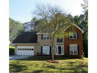 875  Cauthen Court NE , Marietta, GA 30066 (MLS #5358780) :: Dillard and Company Realty Group