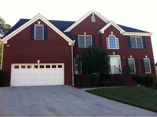 4314  Moonglow Trail  , Lilburn, GA 30047 (MLS #5358861) :: The Buyer's Agency