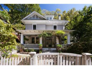 739  Argonne Avenue NE , Atlanta, GA 30308 (MLS #5359232) :: The Hinsons - Mike Hinson & Harriet Hinson