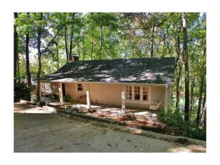 3635  Lodgehaven Circle  , Gainesville, GA 30506 (MLS #5359334) :: The Buyer's Agency