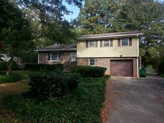 3541  Sweetwater Drive  , Lawrenceville, GA 30044 (MLS #5359419) :: The Buyer's Agency