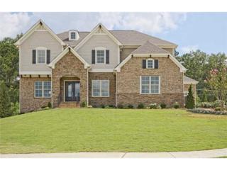 650  Rio Vista Drive  , Suwanee, GA 30024 (MLS #5359616) :: The Buyer's Agency