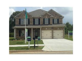 3319  Gardenside Walk  , Loganville, GA 30052 (MLS #5359627) :: The Buyer's Agency
