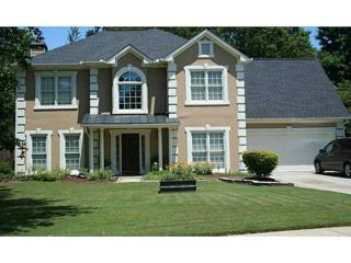 1565  Cheshire Court  , Lawrenceville, GA 30043 (MLS #5359680) :: The Buyer's Agency