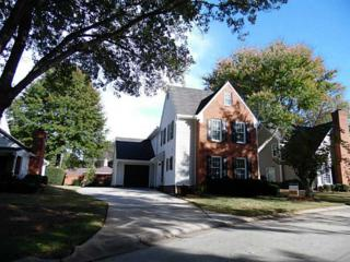 103  Roswell Green Lane  , Roswell, GA 30075 (MLS #5359685) :: Dillard and Company Realty Group