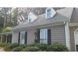 1737 W Point Circle  , Marietta, GA 30068 (MLS #5359704) :: Dillard and Company Realty Group
