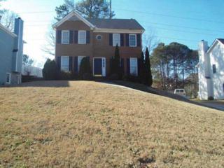 2004  Tyler Trace  , Lawrenceville, GA 30043 (MLS #5359716) :: The Buyer's Agency