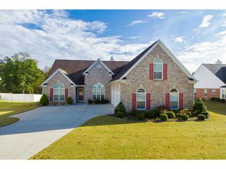 531  Waterstone Drive  , Lawrenceville, GA 30046 (MLS #5359836) :: The Buyer's Agency