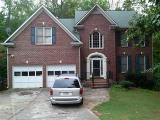 380  Congress Parkway  , Lawrenceville, GA 30044 (MLS #5359851) :: The Buyer's Agency