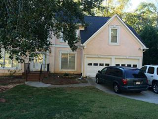 340  Congress Parkway  , Lawrenceville, GA 30044 (MLS #5359853) :: The Buyer's Agency