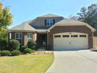 840  Cotton Creek Drive  , Canton, GA 30115 (MLS #5360836) :: North Atlanta Home Team
