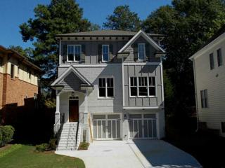 2395  Coosawattee Drive  , Atlanta, GA 30319 (MLS #5361058) :: The Hinsons - Mike Hinson & Harriet Hinson