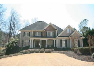 815  Champions Close  , Alpharetta, GA 30004 (MLS #5361254) :: The Buyer's Agency