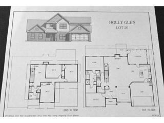 3387  Holly Glen Drive  , Dacula, GA 30019 (MLS #5361368) :: The Buyer's Agency