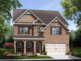 600  La Perla Drive  , Sugar Hill, GA 30518 (MLS #5361430) :: The Buyer's Agency