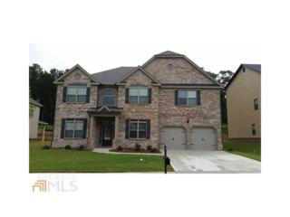 2278  Austin Common Drive  , Dacula, GA 30019 (MLS #5361525) :: The Buyer's Agency