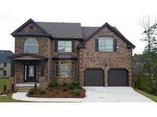 2206  Trinity Grove Court  , Dacula, GA 30019 (MLS #5361532) :: The Buyer's Agency