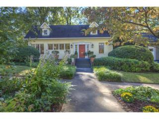 1173  St Louis Place  , Atlanta, GA 30306 (MLS #5362120) :: The Zac Team @ RE/MAX Metro Atlanta