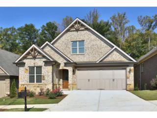 4466  Magnolia Club Circle  , Buford, GA 30518 (MLS #5362864) :: The Buyer's Agency