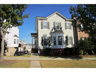 1229  Station Center Boulevard  61, Suwanee, GA 30024 (MLS #5363117) :: The Buyer's Agency