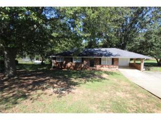 737  Bethesda School Road  , Lawrenceville, GA 30044 (MLS #5363602) :: The Buyer's Agency
