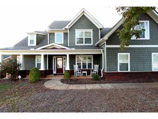 5336  Chastain Way  , Gainesville, GA 30507 (MLS #5363787) :: The Buyer's Agency