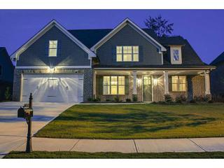5369  Wild Oak Way  , Buford, GA 30518 (MLS #5364008) :: The Buyer's Agency