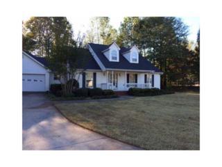 7252  Plum Creek Drive  , Gainesville, GA 30507 (MLS #5364130) :: The Buyer's Agency