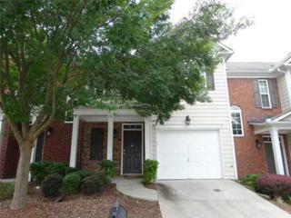 3317  Thornbridge Drive  3317, Powder Springs, GA 30127 (MLS #5367108) :: North Atlanta Home Team