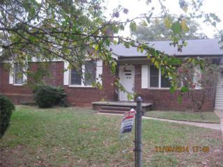 3  I Avenue  , Gainesville, GA 30504 (MLS #5367232) :: The Buyer's Agency