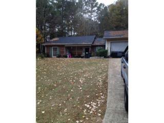 3013  Willow Ridge Circle  , Gainesville, GA 30504 (MLS #5367289) :: The Buyer's Agency