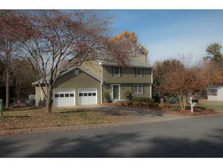 4893  Hawk Trail NE , Marietta, GA 30066 (MLS #5368316) :: Dillard and Company Realty Group