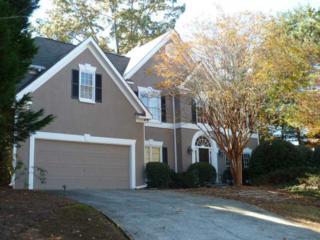 605  Evening Pine Lane  , Alpharetta, GA 30005 (MLS #5368365) :: North Atlanta Home Team