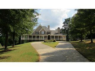 1767  Old Jones Road  , Alpharetta, GA 30004 (MLS #5368392) :: North Atlanta Home Team