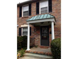6700  Roswell Road  16B, Sandy Springs, GA 30328 (MLS #5368409) :: Dillard and Company Realty Group