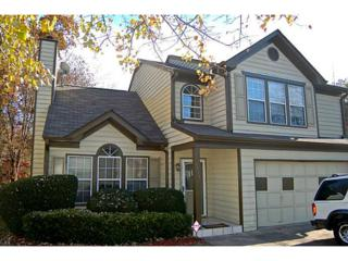 1371  Glynview Circle  , Lawrenceville, GA 30043 (MLS #5368784) :: The Buyer's Agency