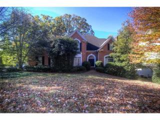 1330  Westminster Walk NE , Atlanta, GA 30327 (MLS #5368838) :: Dillard and Company Realty Group