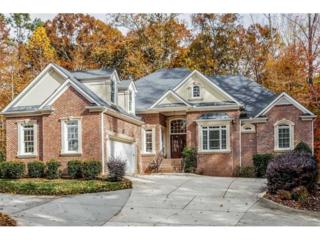 860  Greenwood Acres Drive  , Cumming, GA 30040 (MLS #5368949) :: The Zac Team @ RE/MAX Metro Atlanta