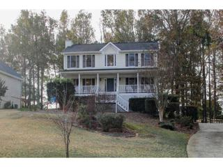 1010  Smithwyck Drive  , Canton, GA 30115 (MLS #5368998) :: Dillard and Company Realty Group