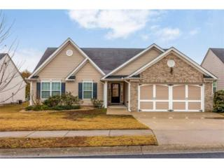 220 E Skyline View  , Dallas, GA 30157 (MLS #5369169) :: North Atlanta Home Team