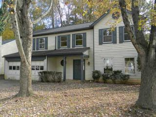 1294  Township Drive  , Lawrenceville, GA 30043 (MLS #5369276) :: The Buyer's Agency