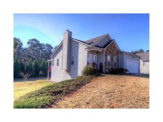59  Elderberry Point  , Dallas, GA 30157 (MLS #5369282) :: Dillard and Company Realty Group
