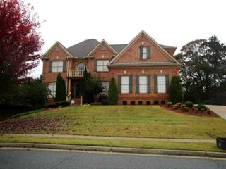 2241 NW Hunters Green Drive  , Lawrenceville, GA 30043 (MLS #5369334) :: The Buyer's Agency