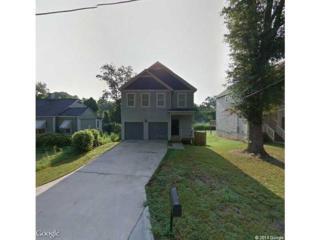 589  Whitaker Street NW , Atlanta, GA 30318 (MLS #5369337) :: The Buyer's Agency