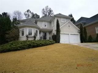 555  Oak Bridge Trail  , Alpharetta, GA 30022 (MLS #5369394) :: The Buyer's Agency